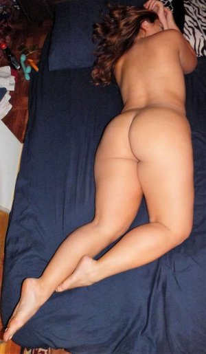 Mylene desi escorts North Arlington, NJ